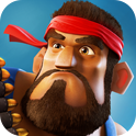 Boom Beach by Supercell