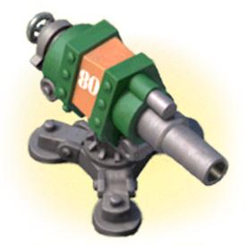 Cannon - Level 10
