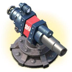Cannon - Level 15