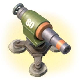Cannon - Level 3