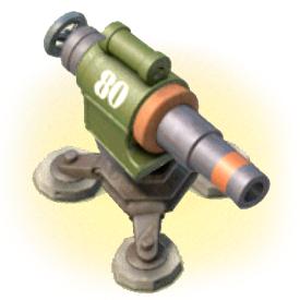 Cannon - Level 4