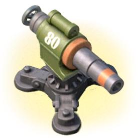 Cannon - Level 5