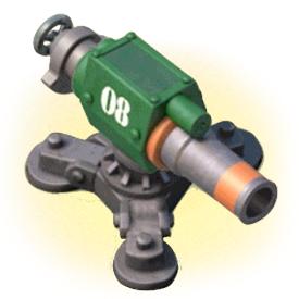 Cannon - Level 6