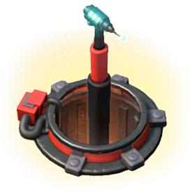 Doom Cannon - Level 2