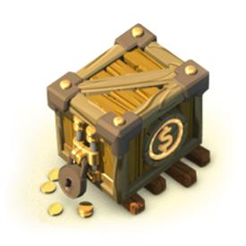 Gold Storage - Level2