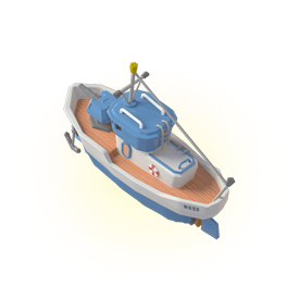 Gunboat - Level 2