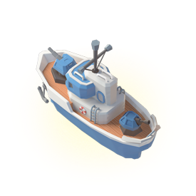 Gunboat - Level 4