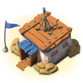 Headquarters - Level 1