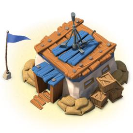 Headquarters - Level 2