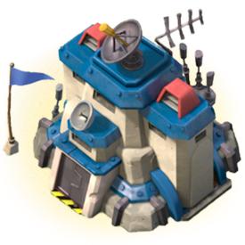 Headquarters - Level 21