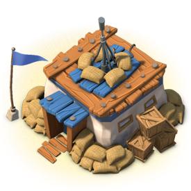 Headquarters - Level 3