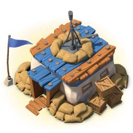 Headquarters - Level 4