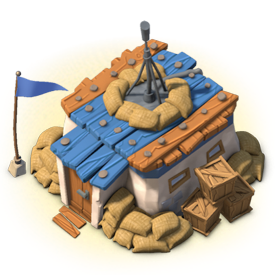 Headquarters - Level 5