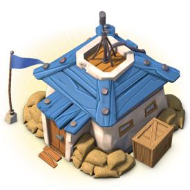 Headquarters - Level 6