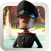 Attacking strategies for all available levels of Lt. Hammerman in Boom Beach are listed and explained on this page.