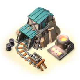 Iron Mine - Level 3