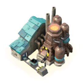 Iron Mine - Level 9