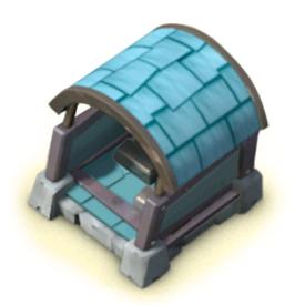 Iron Storage - Level 2