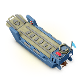 Landing Craft - Level 15