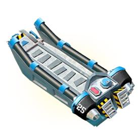 Landing Craft - Level 22