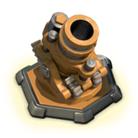 Mortar - Level 14