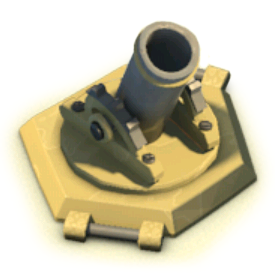Mortar - Level 3