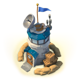 A Resource Base is an additional base which supplies you with a particular resource. Find out all you need to know about Resource Bases in Boom Beach!