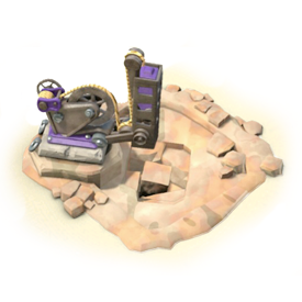 Quarry - Level 1