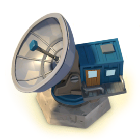 Radar - Level 6