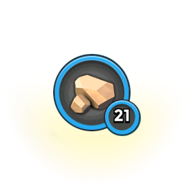 Resource Base - Stone