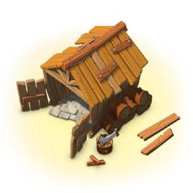 Sawmill - Level 2