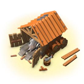 Sawmill - Level 5