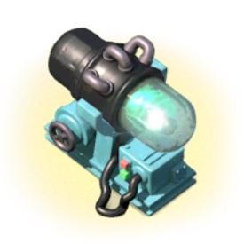 Shield Generator - Level 1