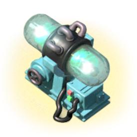 Shield Generator - Level 2