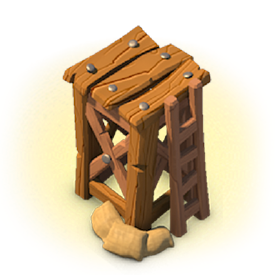 Sniper Tower - Level 1