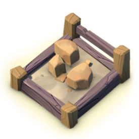 Stone Storage - Level 2