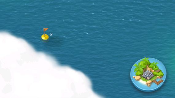 Dive Location