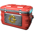 Trader Crate