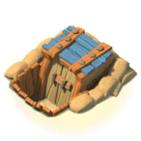 Vault - Level 2