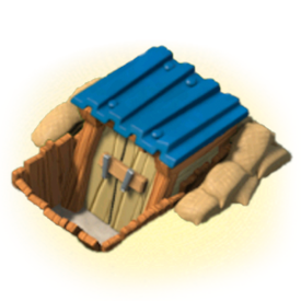 Vault - Level 4