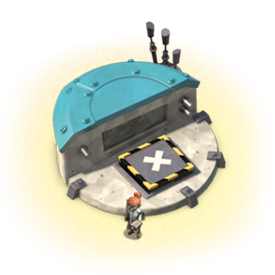 Weapon Lab - Level 1