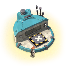 Weapon Lab - Level 2