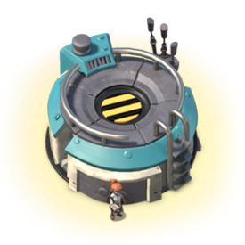 Weapon Lab - Level 3