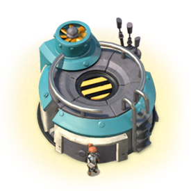 Weapon Lab - Level 4