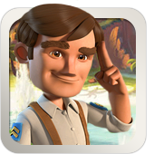 In Boom Beach you are the commander of a naval army on a beautiful looking island in a great archipelago of tropical islands. Are you ready for the BOOM?